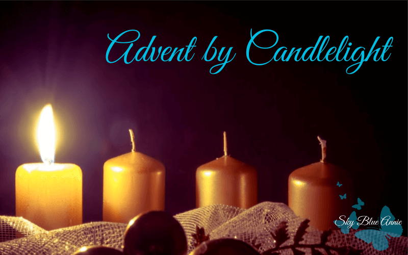 Advent by Candlelight Holy Day Traditions